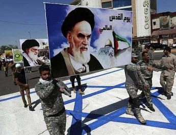 ifmat - Iran regime has spent over 16 billions of dollars on militias in Iraq and Syria