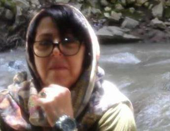 ifmat - Iranian Christian woman begins one year prison sentence in Iran