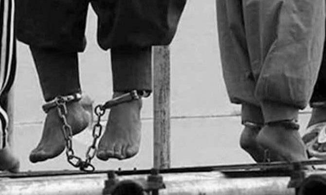ifmat - Iranian authorities execute six prisoners