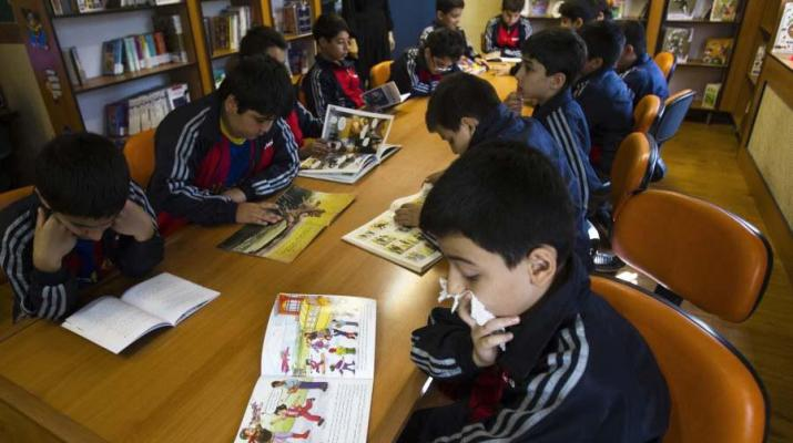 ifmat - Iranian lawmakers want English classes banned in public schools