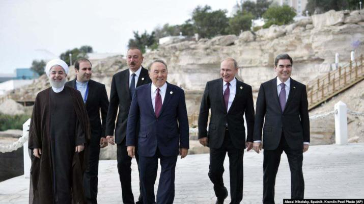 ifmat - Iranian officials handing territory to Russia