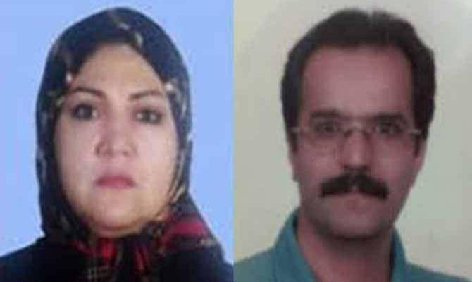 ifmat - Iranian political prisoner couple denied visit each other