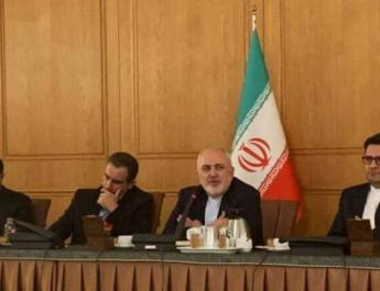ifmat - Javad Zarif says John Kerry and Federica Mogherini have taken the fall for me