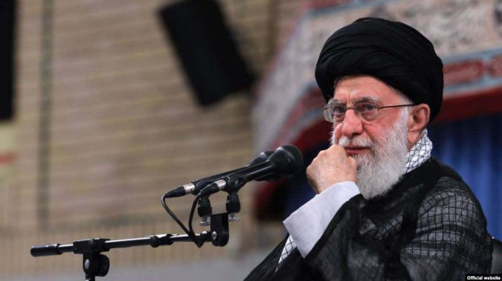 ifmat - Khamenei calls on IRGC to get ready for combat