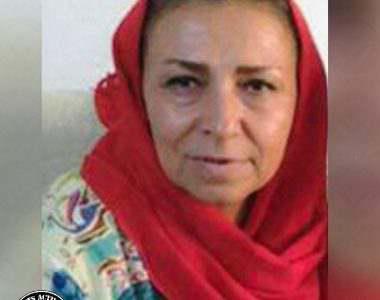 ifmat - Nahid Khodajoo was sentenced to six years in prison