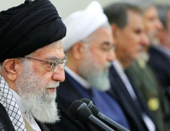 ifmat - Qassem Soleimani reveals who really runs the Islamic Republic