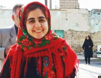 ifmat - Rights activist says she and other women suffer in Iran prison