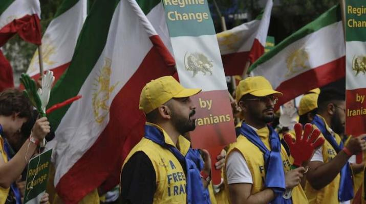 ifmat - Rouhani failed miserably in New York