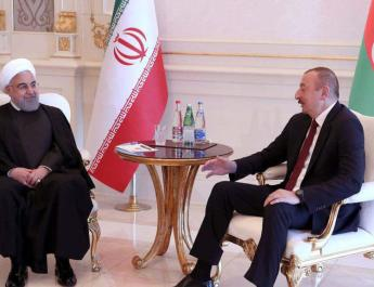 ifmat - Rouhani says shiite countries in region moving toward strategic relations