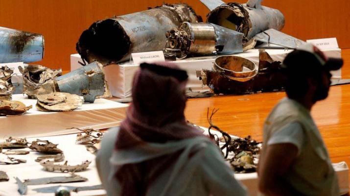 ifmat - Saudi FM says no mediation with Iran regime