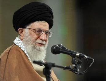 ifmat - Supreme Leader Khameini blames US and Israel for protest in Iraq and Lebanon