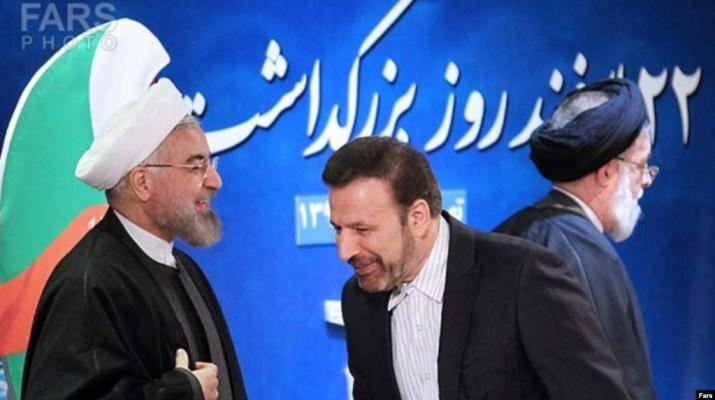 ifmat - Top official says Iran continues to sell oil