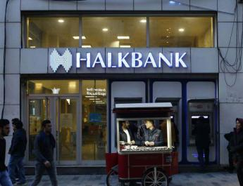 ifmat - Turkish Halk bank charged with evading US sanctions on Iran