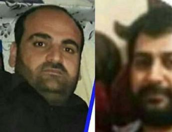 ifmat - Two prisoners hanged for drug charges