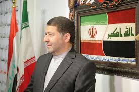 ifmat - Widespread presence of Iranian IRGC Qods Force in Iraq under diplomatic cover2