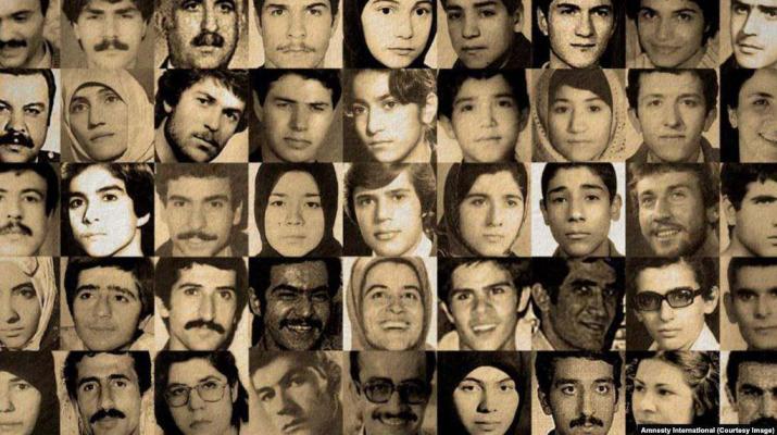 ifmat - Amnesty demands UN investigation into Iran mass killings