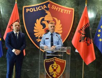 ifmat - Another MOIS Agent posing as a journalist in Albania
