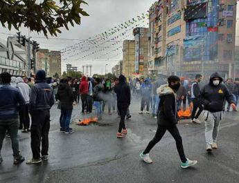 ifmat - Death toll of Iran protests exceeds 220 following deadly crackdowns