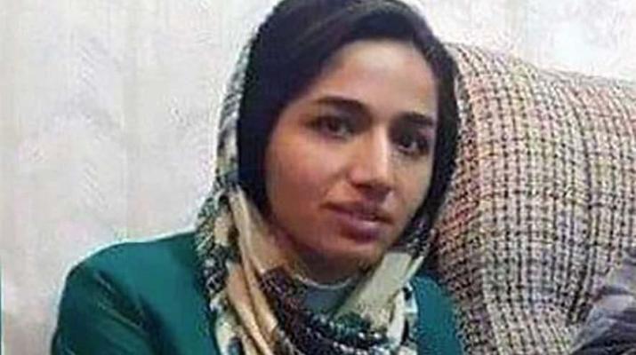 ifmat - Detained Kurdish teacher falsely accused of security charges in Iran