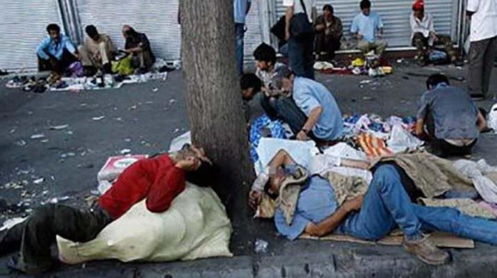 ifmat - Half of Iranians are living in poverty