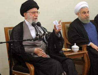 ifmat - Hard times for Iranian regime and Ayatollahs
