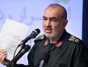 ifmat - IRGC Commander says Iran will never hold any talks over its missile program
