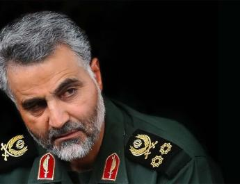 ifmat - Iran general Qassem Soleimani deadly solution for Iraq