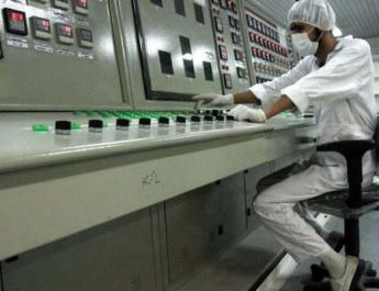 ifmat - Iran producing more low-enriched uranium daily than previously thought