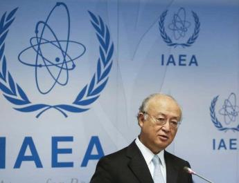 ifmat - Iran regime breaches another nuclear deal cap