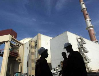 ifmat - Iran regime must be held accountable for resuming Uranium enrichment
