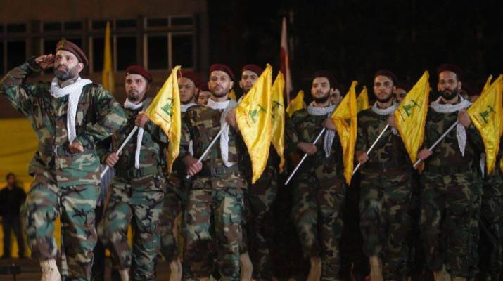 ifmat - Irans proxies are more important than its nuclear program