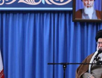 ifmat - Khamenei gives green light for brutal suppression of protests