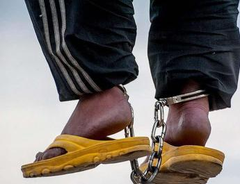 ifmat - Man executed in Southern Iran