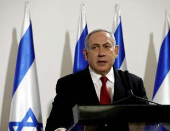 ifmat - Netanyahu accuses Iran of planning attacks against Israel