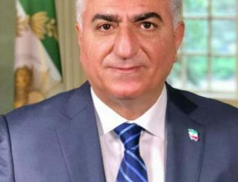 ifmat - Prince Reza Pahlavi says Iranian people cannot take it anymore