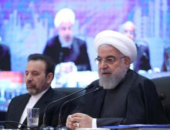 ifmat - Rouhani admits without oil exports the government in Iran is broke