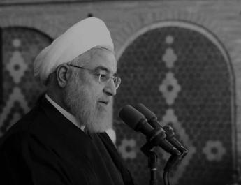 ifmat - Rouhani speech confirms widespread corruption in regime