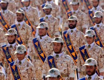 ifmat - State department says Iran still biggest state sponsor of terror