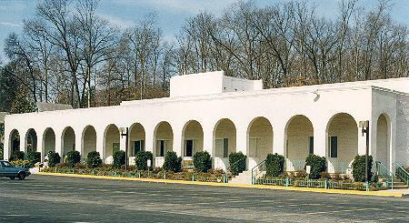ifmat - The Islamic Education Center in Maryland