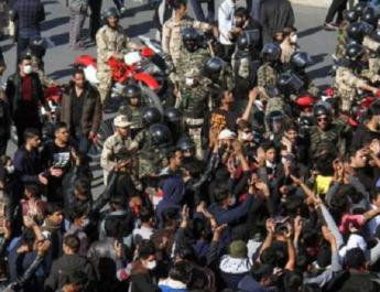 ifmat - The Mullahs regime threatens more arrests and executions