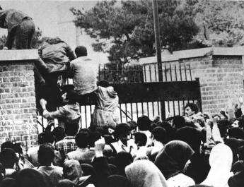 ifmat - US Embassy hostage takers now hold top positons in Iran government