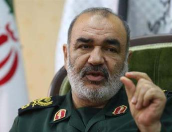 ifmat - Video of IRGC commander vows to destroy US Israel and Saudi Arabia