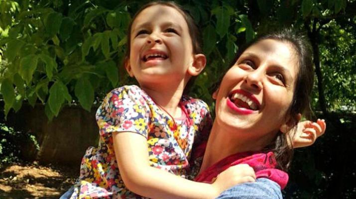 ifmat - Australian and British detainees met in Iranian prison
