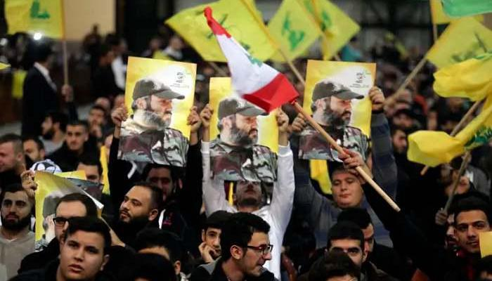 ifmat - Hezbollah uses Germany to finance terrorism and weapons purchases
