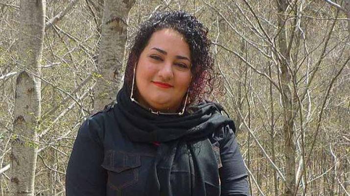 ifmat - Imprisoned human rights defender Atena Daemi held incommunicado