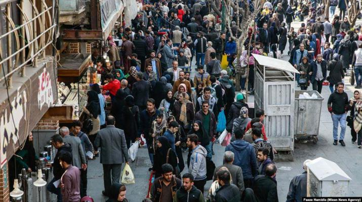 ifmat - Iran amongst lowest in human freedom index