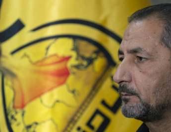 ifmat - Iran-backed Iraqi militia vows revange to US airstrikes