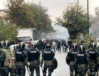 ifmat - Iran continues repression campaign