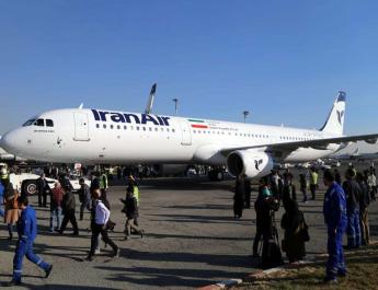 ifmat - Iran has found a way around US sanctions on aircraft deals