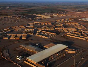 ifmat - Iran hit US Bases in Iraq